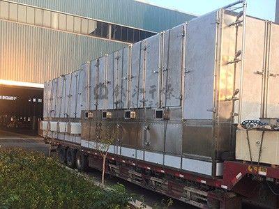 钱江贝博怎么登陆不了签订4套年产1.5万吨赖氨酸盐酸盐贝博怎么登陆不了项目
